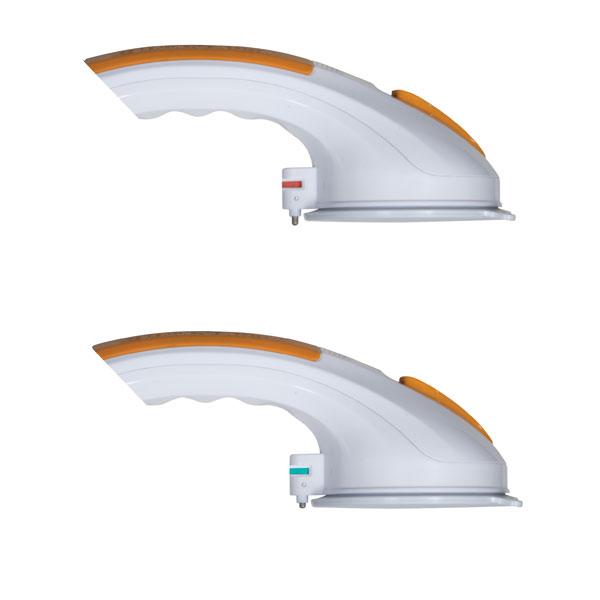 Adjustable Angle Rotating Suction Cup Grab Bar RTL13084 Drive Medical