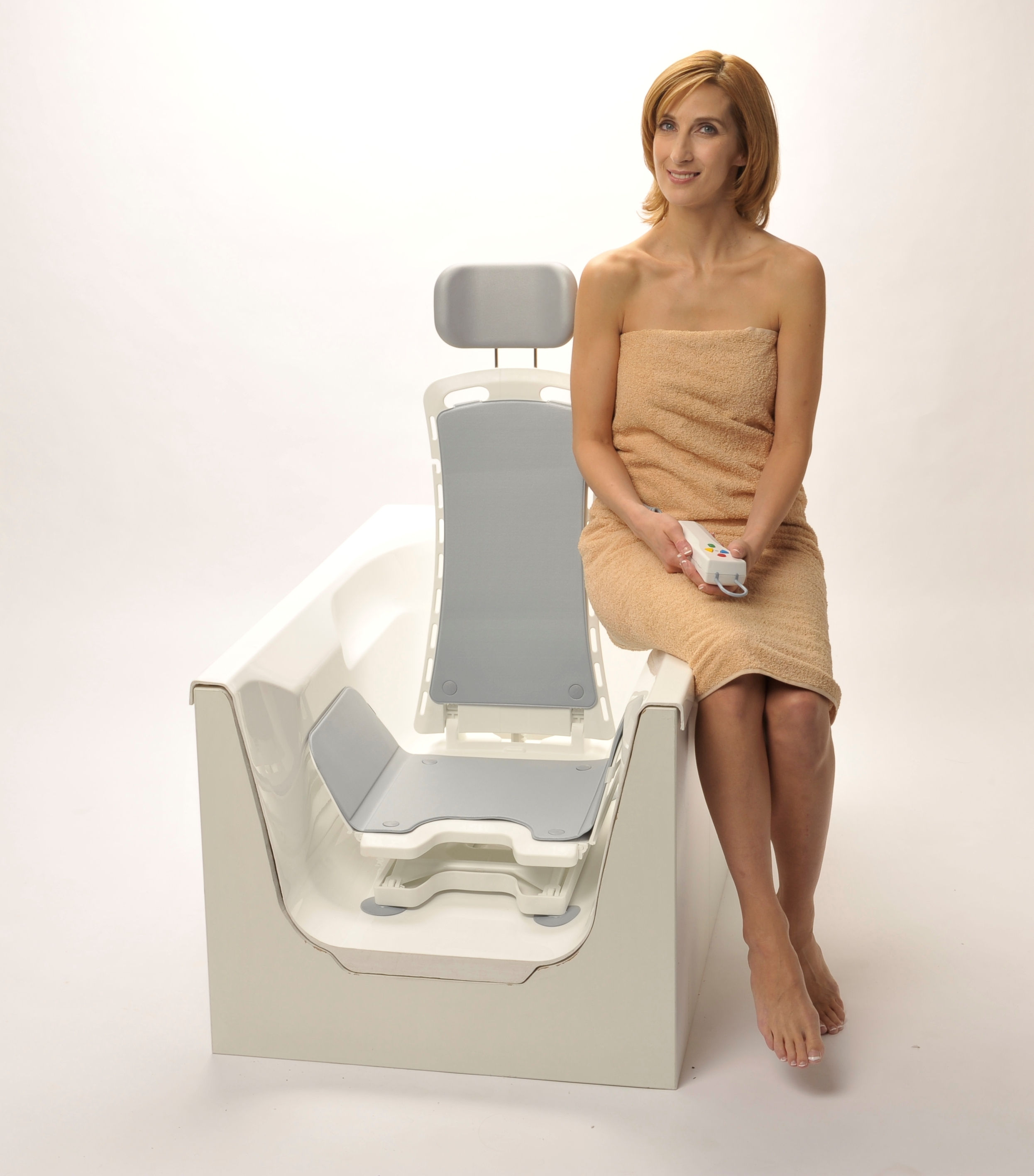 Bathtub Chair Lifts bellavita auto bath tub chair seat lift 477200432 drive medical  sc 1 st  Home Interior Design : bathtub chair lifts - Cheerinfomania.Com