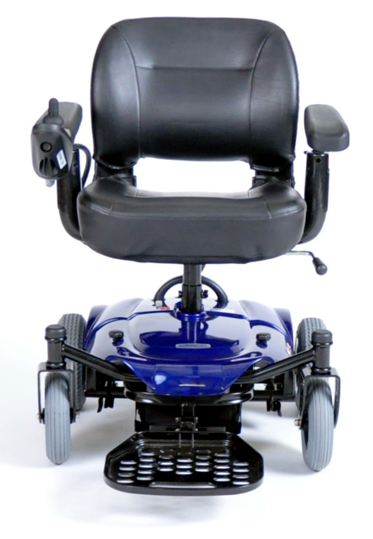 Cobalt Travel Power Wheelchair Cobaltbl16fs Drive Medical