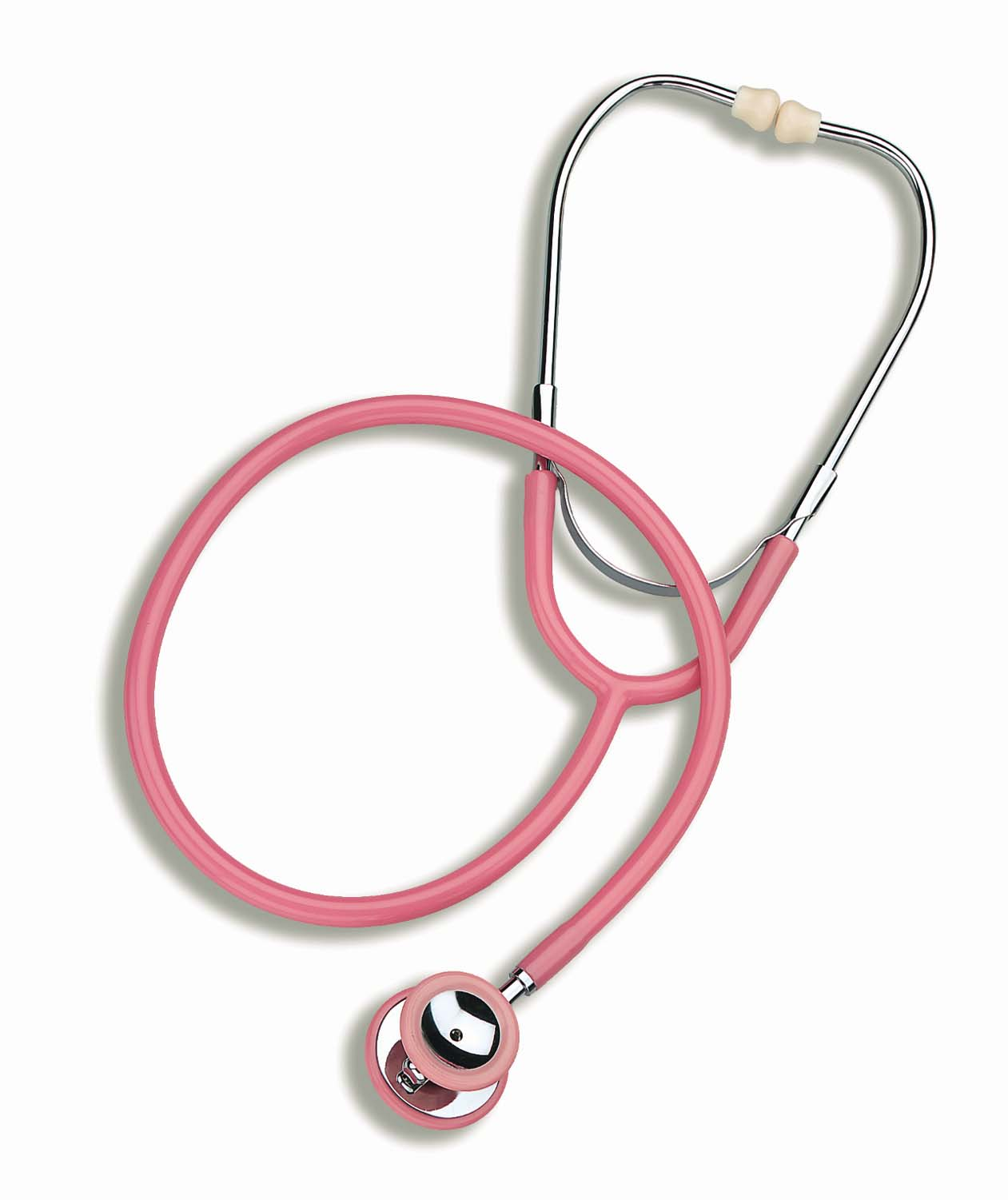 Image Gallery pink stethoscope