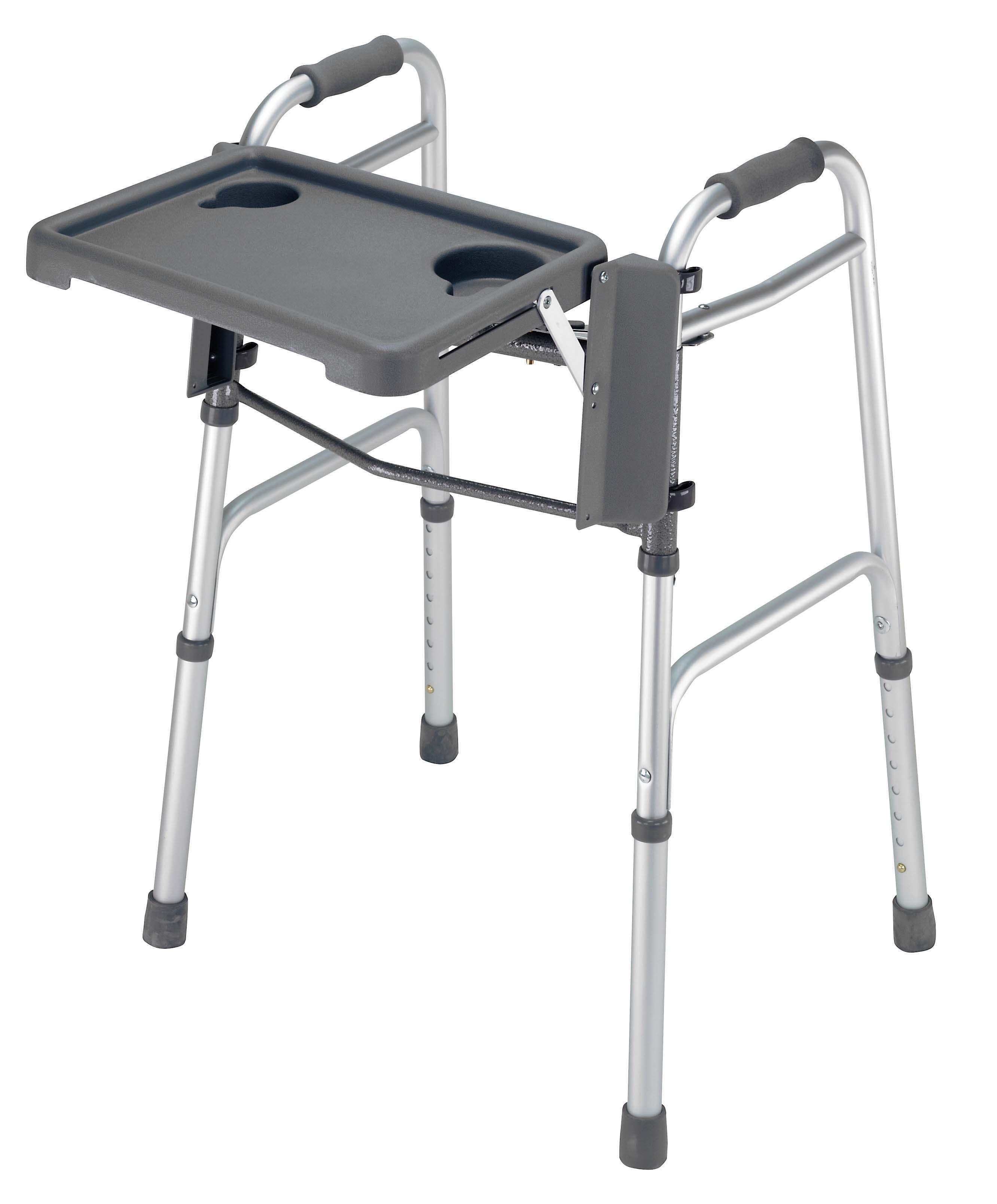 Fold Away Walker Tray 510 1084 0300