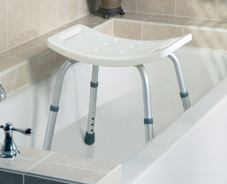 Easy Care Shower Chair/Stool G30402 Guardian