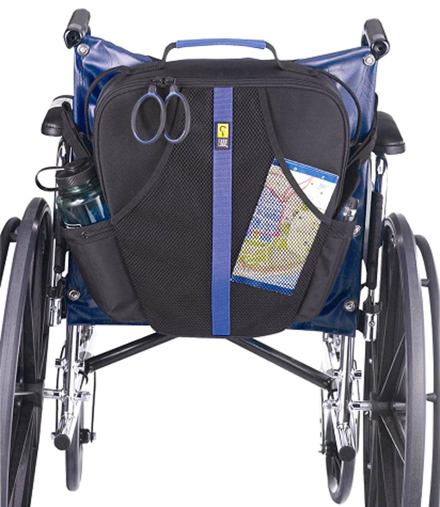 Power Wheelchair Accessory