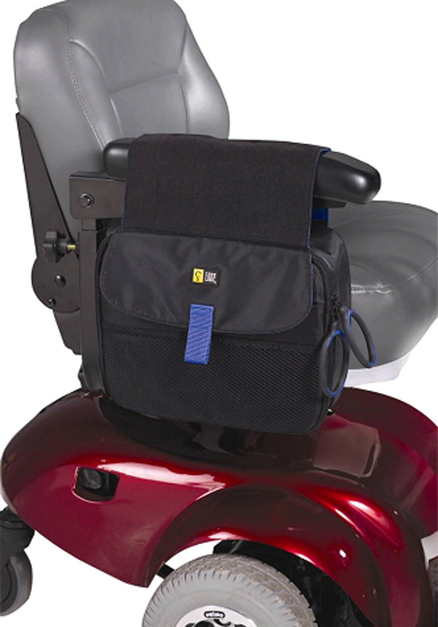 Wheelchair mobility cases wheelchair accessories wcaozp1