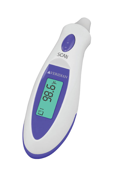 aqua one digital thermometer instructions